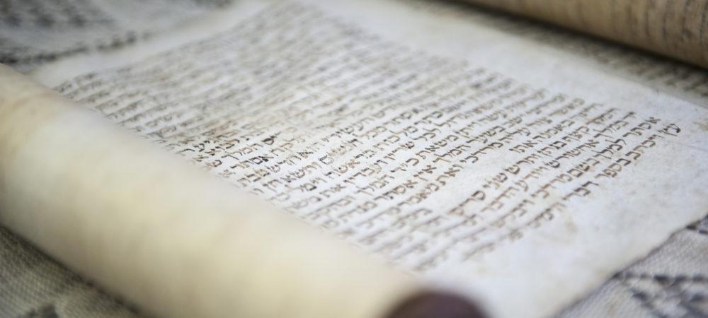 Perlas de la Torah: Mishpatim