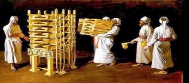 Perlas de la Torah: Tzav